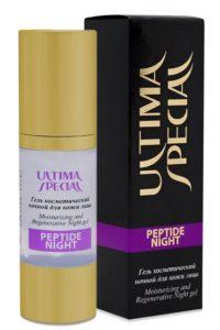 Peptide Night антивозрастной гель