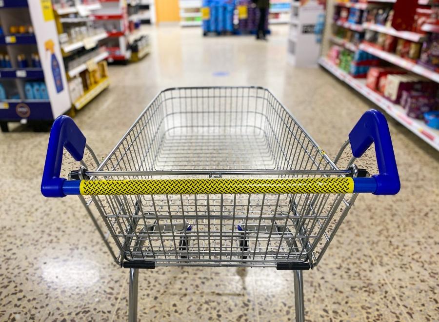 Британская компания запускает линейку продуктов, сокращающих распространение вирусов на ощупь