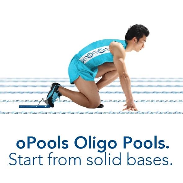 IDT запускает высококачественные, готовые к использованию пользовательские пулы oligo