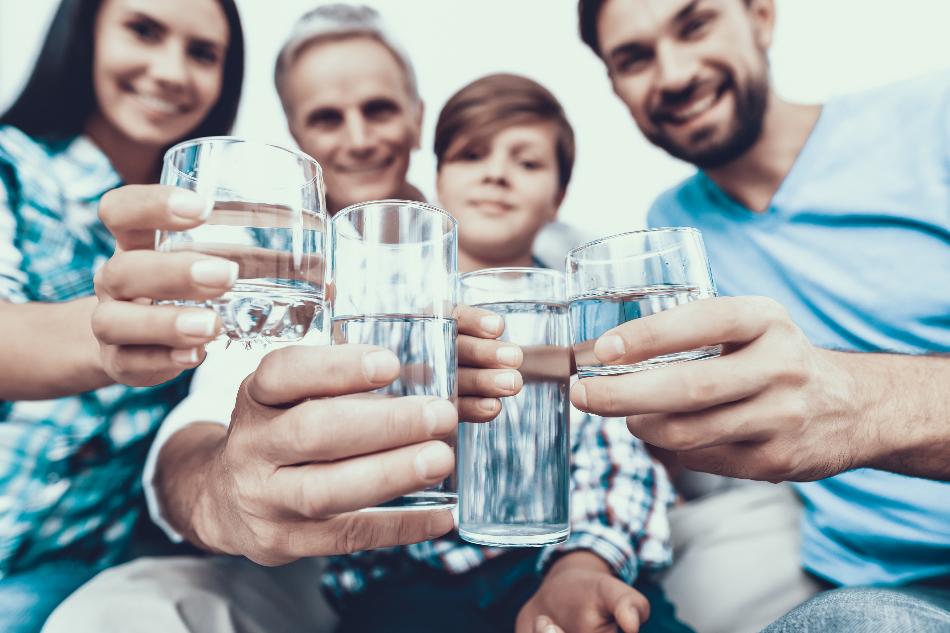 Использование наноматериалов для обеззараживания воды