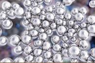 Исследователи изучают свойства металлических наночастиц, размещенных на многокомпонентных стеклах