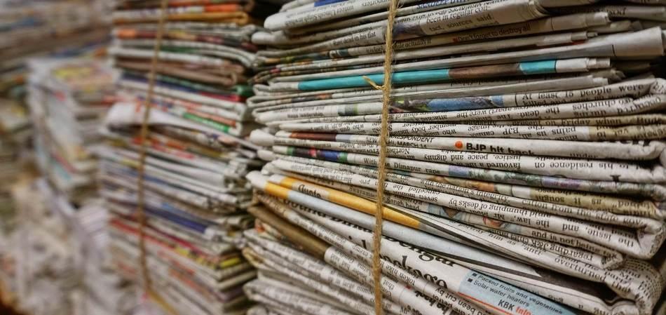 Исследовательские эксперименты по выращиванию углеродных нанотрубок в газетах