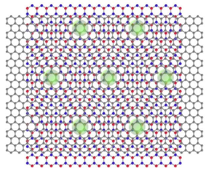 Многозадачное графеновое устройство может помочь в изучении экзотической квантовой физики