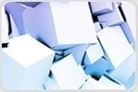 Наноразмерные серебряные кубы облегчают чтение диагностических тестов