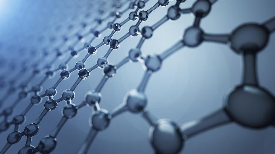 Недавно разработанный материал на основе графена для более долговечных топливных элементов