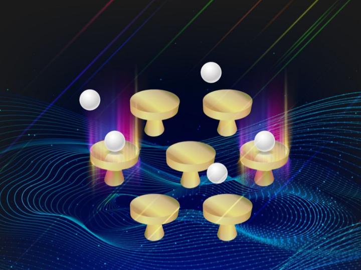Новая технология на основе нанодисков Gold может улучшить диагностику