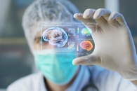 Новое наноустройство действует почти как клетка мозга