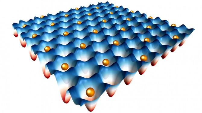 Новый метод создания неуловимого кристалла из двумерных полупроводников