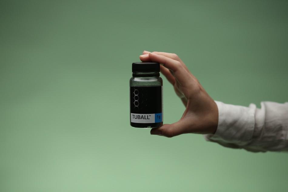 OCSiAl становится крупнейшим европейским поставщиком одностенных углеродных нанотрубок благодаря обновленной регистрации REACH