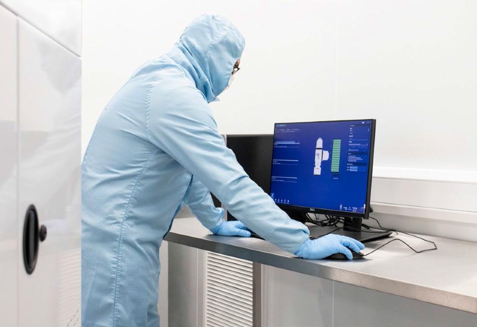 Плазменная технология Oxford Instruments выпускает PTIQ: программное обеспечение для интеллектуального управления