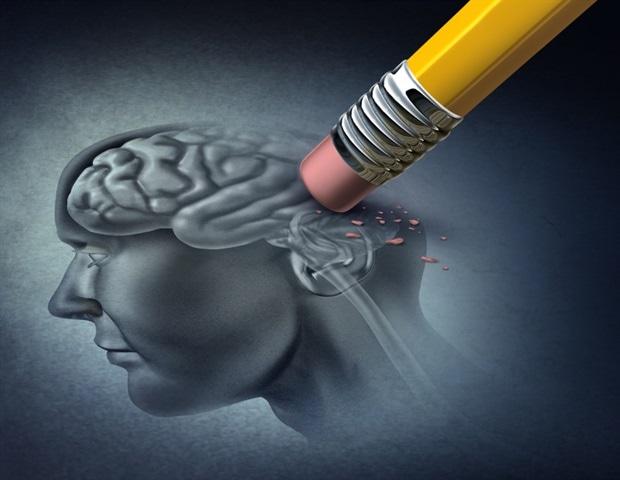 Потенциальный генетический тест для ранней диагностики болезни Альцгеймера