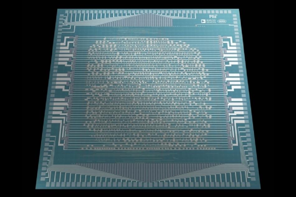 Рабочий компьютер из углеродных нанотрубок