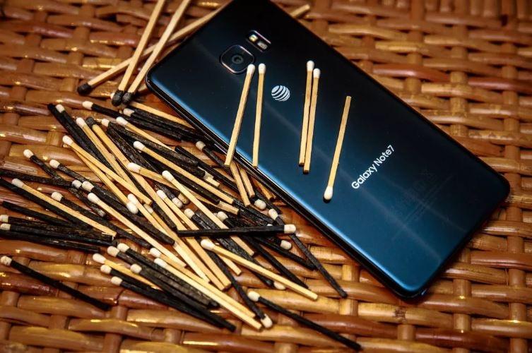Samsung разрабатывает графеновую батарею