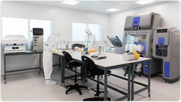 Sartorius Stedim Biotech объявляет о запуске новых услуг по производству банков клеток млекопитающих