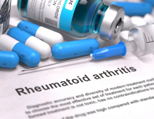 Стандартные методы не адекватны для выявления инфекций протезного сустава у пациентов с ревматическими заболеваниями