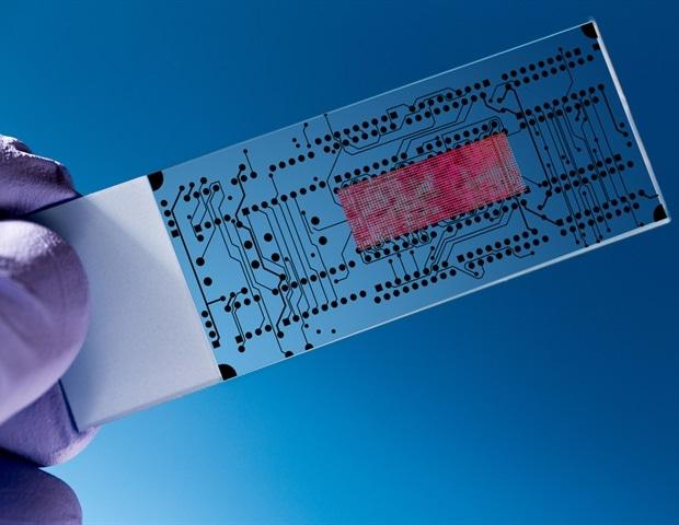 Ученые решают давнюю проблему в портативных диагностических устройствах