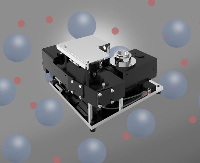 Ультрафиолетовый детектор для высокотемпературных применений