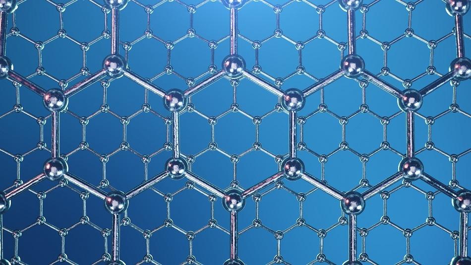 UoM и First Graphene разрабатывают материалы для хранения энергии на основе графена