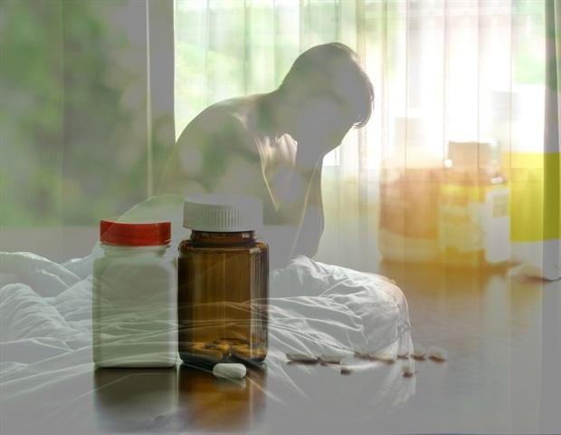 В США проведено крупнейшее генетическое исследование синдрома хронической усталости