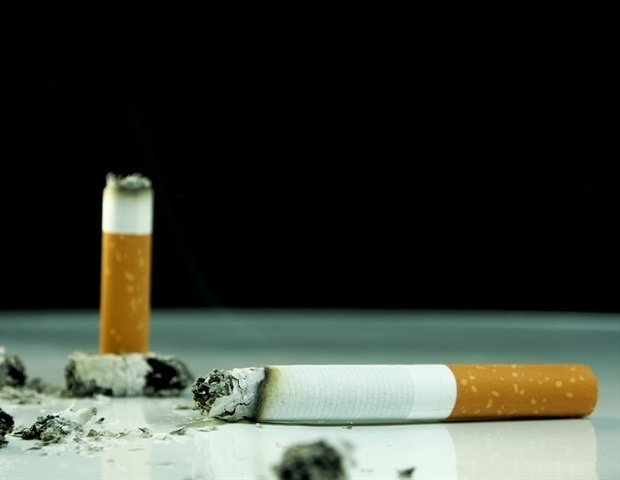 Вейперы развивают связанную с раком дерегуляцию генов у курильщиков сигарет